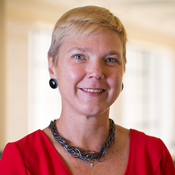 Linda G. Griffith -Scientific Director of MIT Center for Gynepathology Research,Departments of Biological Engineering and Mechanical Engineering