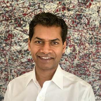 Ravi Rasalingam